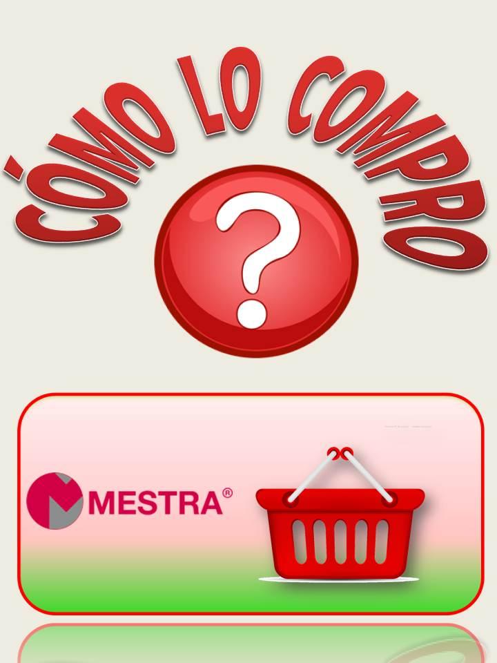 Como comprar un producto MESTRA