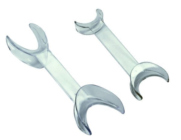 RETRACTOR LABIAL (2 U.) RETRACTOR LABIAL (2 U.)