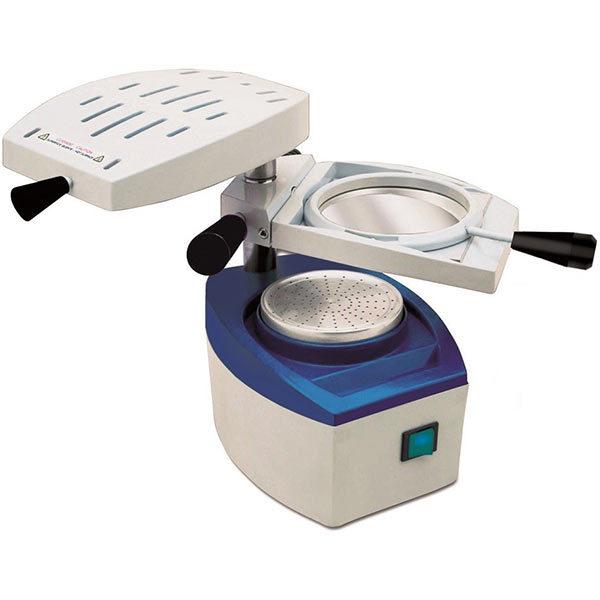 máquina de termoconformado vacío